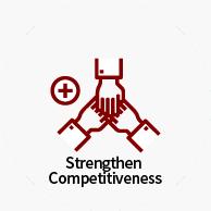 경쟁력 강화